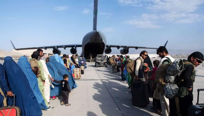 US, Nato seek Pakistan's help to complete Afghanistan evacuation as deadline looms