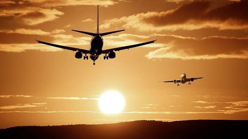 Pakistan issues fresh travel advisory for inbound flights