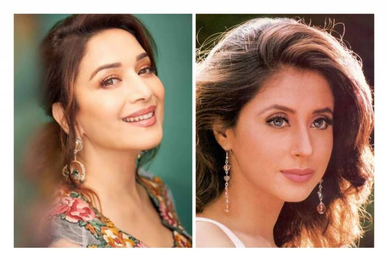 Madhuri Dixit and Urmila Matondkar set the stage on fire with killer dance moves