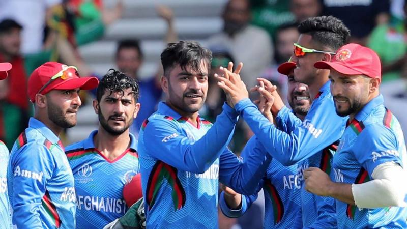 Taliban gives go ahead for first Test match since takeover