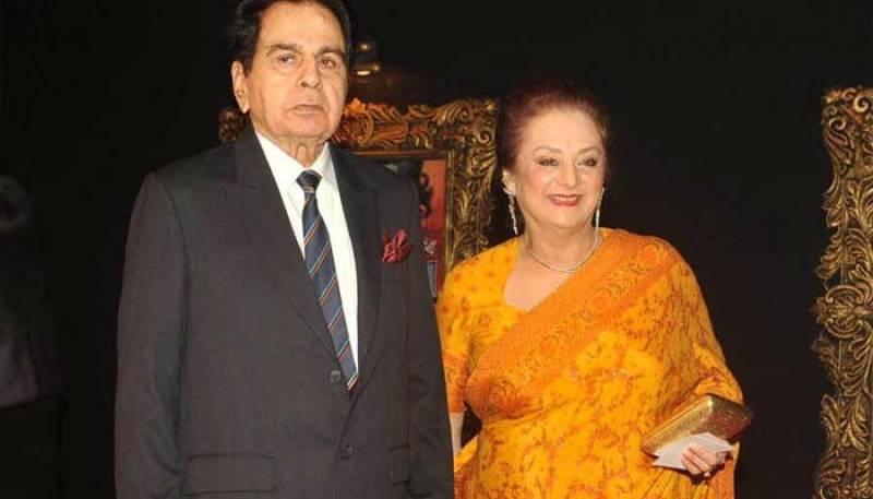 Dilip Kumar's wife Saira Banu shifted to ICU