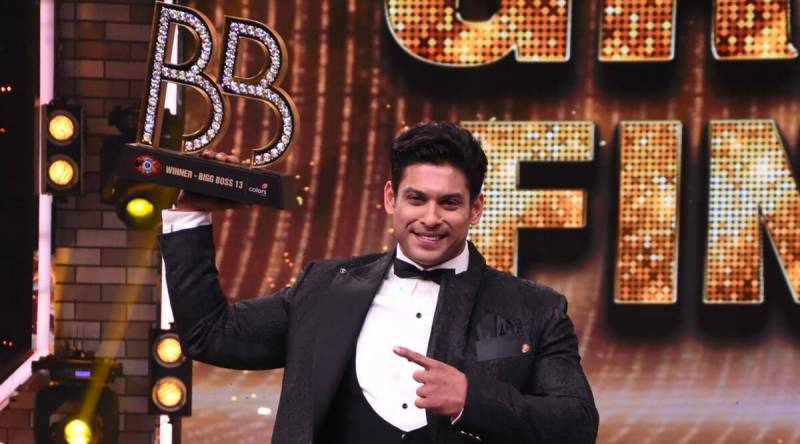 Here's what Sidharth Shukla said in his last social media post