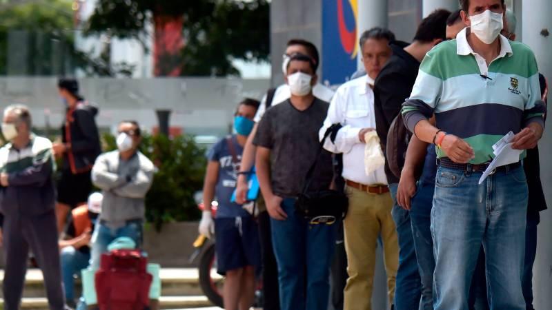 'MU' — WHO monitoring new variant of coronavirus