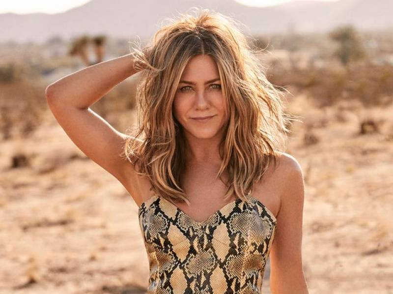 LolaVie – Jennifer Aniston set to launch own beauty brand