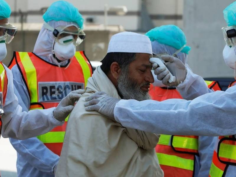Covid-19 infects 3,980, kills 79 in a day: NCOC
