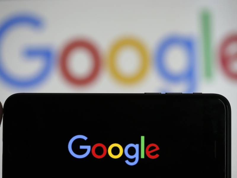 Google locks former Afghan officials' accounts as Taliban seek access to emails