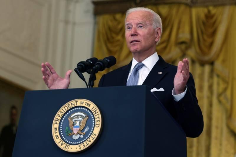 Biden orders to declassify probe documents of Sep. 11 attacks
