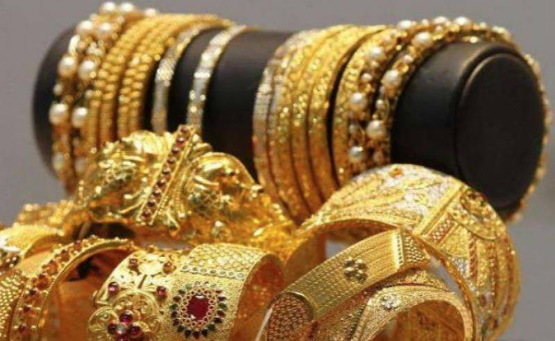 Today's gold rates in Pakistan — 04 September 2021