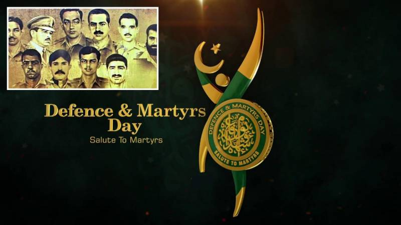 Nation observes Defence and Martyrs day today