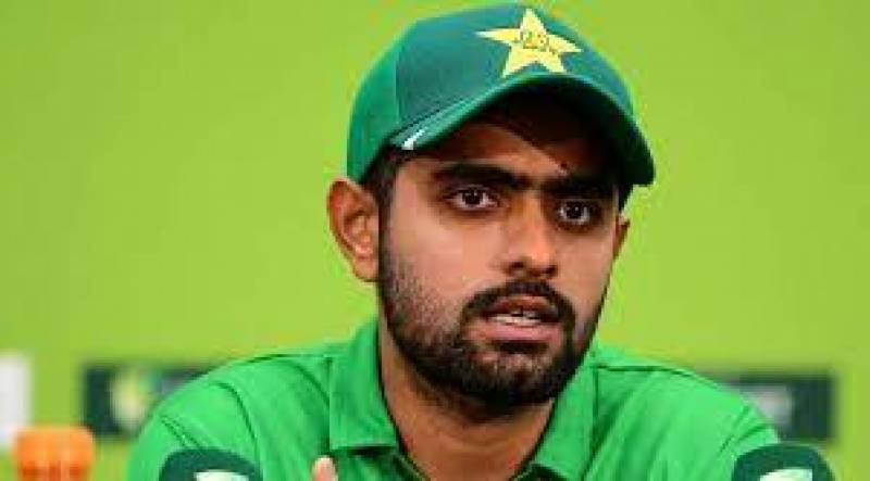 Babar Azam unhappy with Pakistan squad for T20 World Cup
