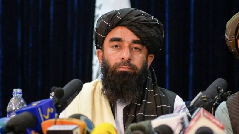 Taliban name Hasan Akund as Taliban govt head in Afghanistan