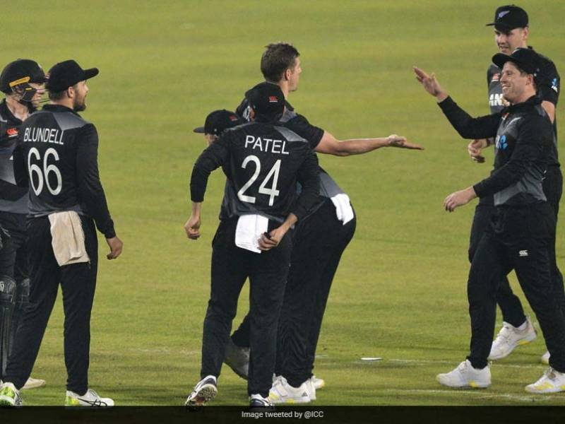 Pakistan exempts New Zealand's cricket players from covid test at airport