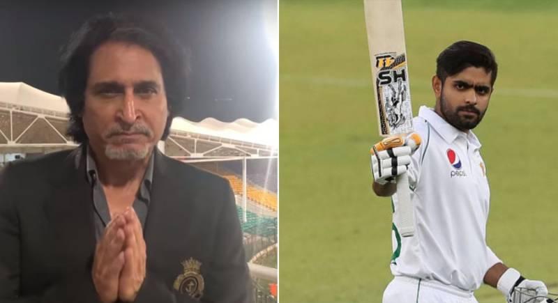 Ramiz Raja wants Pakistan Test team to have a new captain: reports