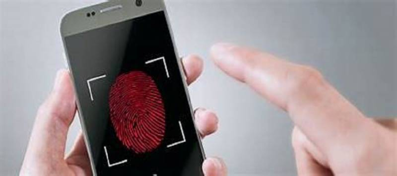 Pakistan launches contactless biometric verification service for banking