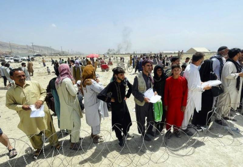 Philippines becomes first Southeast Asian country to welcome Afghan refugees