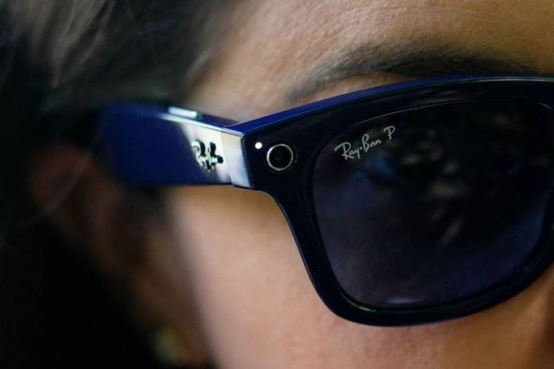 'Ray-Ban Stories' – Facebook launches first-generation smart glasses