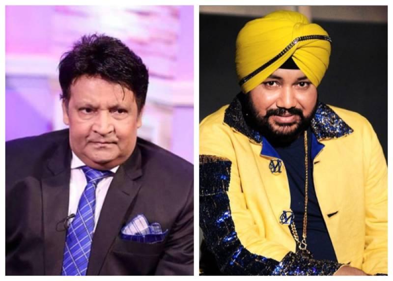 Indian singer Daler Mehndi requests PM Imran to help Umer Sharif