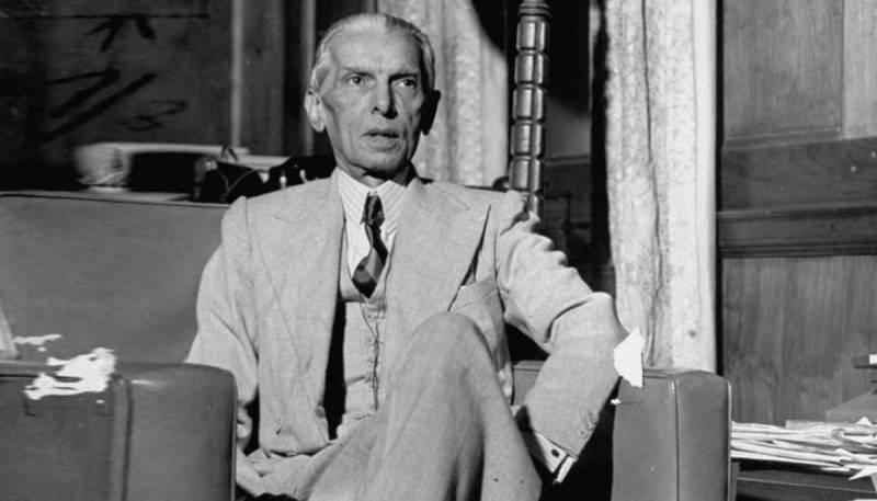 Nation remembers Quaid-e-Azam on his 73rd death anniversary