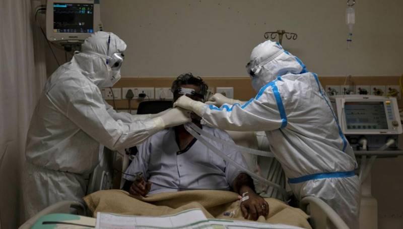 Pakistan records 3,480 new Covid cases, tally crosses 1.2 million