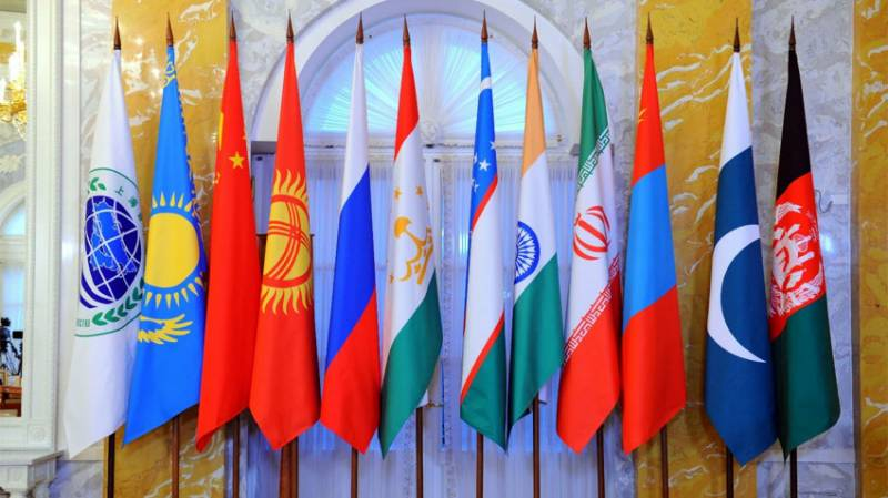 SCO Council of Heads of State to meet in Dushanbe next week