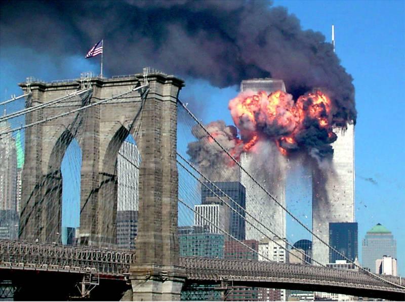 September 11 terrorist attacks: US marks 20 years since 9/11 carnage