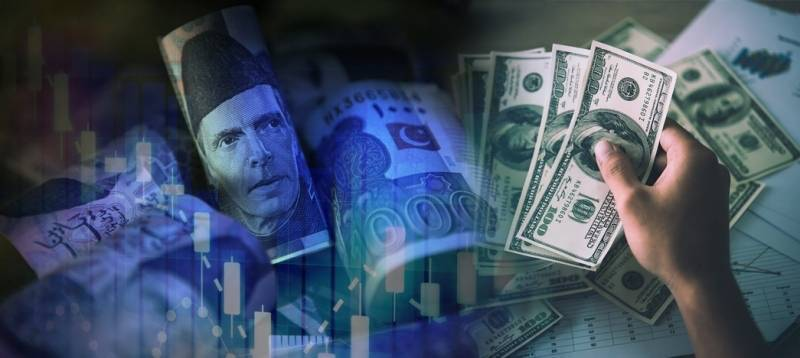 Today's currency exchange rates in Pakistan - Dollar, Euro, Pound, Riyal Rates on 11 September 2021