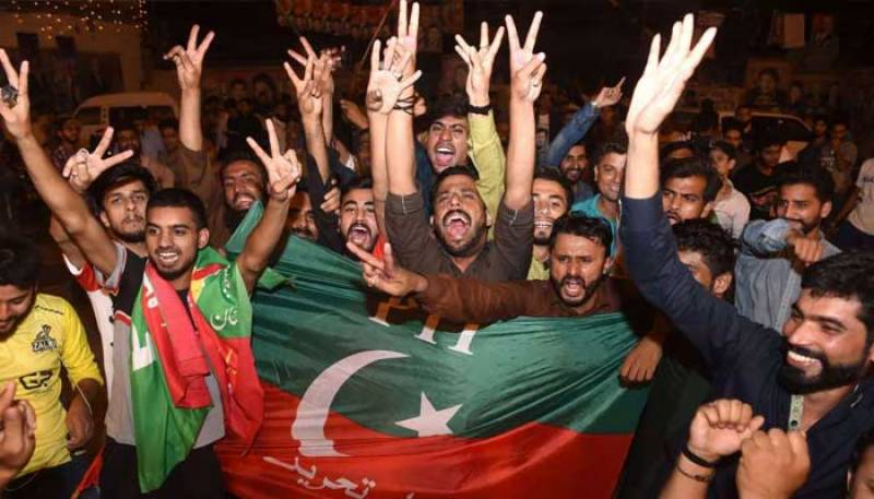 PTI emerges as winner in cantonment board elections