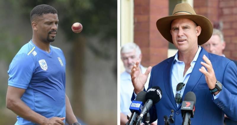 Pakistan appoints Matthew Hayden, Vernon Philander as coaches for T20 World Cup