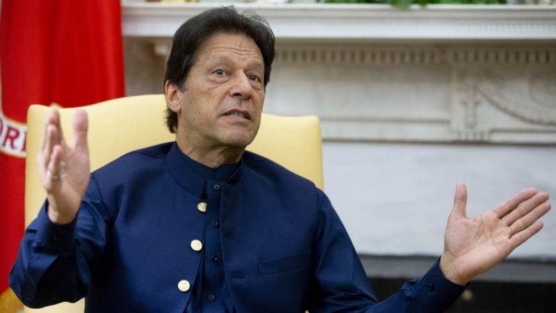 PM Imran okays 44pc rise in rental ceiling of federal employees