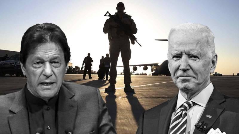 US Senator advises Biden to call Pakistan PM for dialogue on Afghanistan