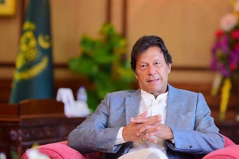 PM Imran to visit Tajikistan this week