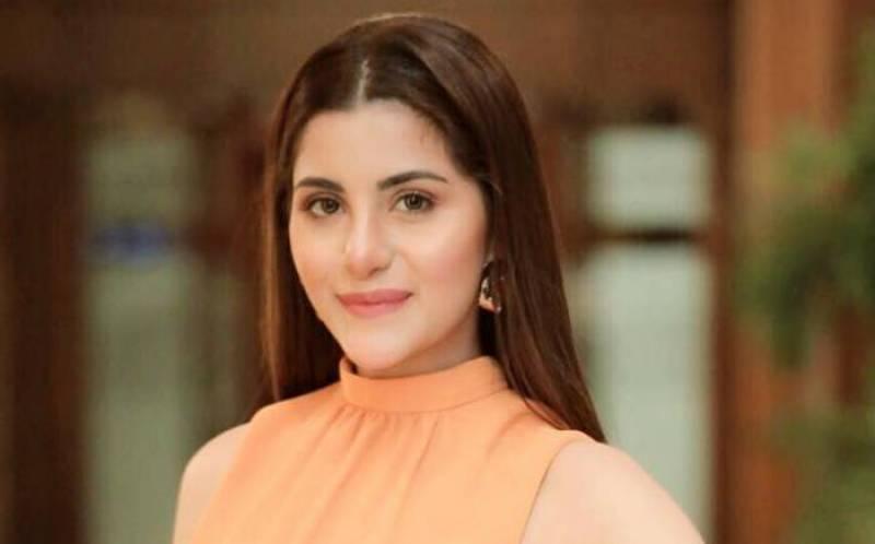 Sohai Ali Abro shows off her killer dance moves in viral video