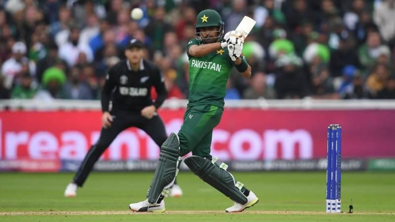 PAKvsNZ: Pakistan name 12-member squad for 1st ODI against New Zealand