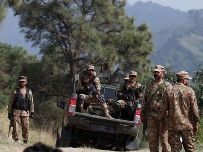 Seven Pakistani soldiers martyred in Waziristan operation