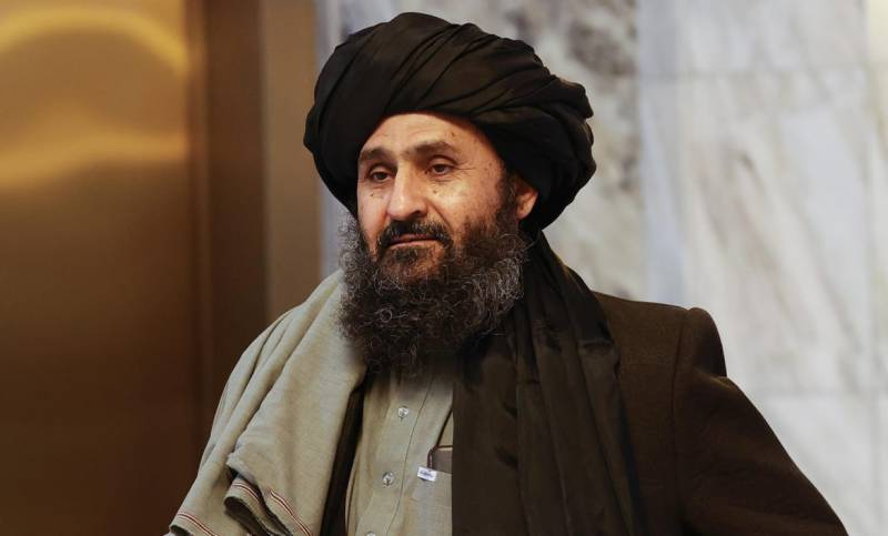 Taliban leader Abdul Ghani Baradar makes it to Time's 100 most influential people list