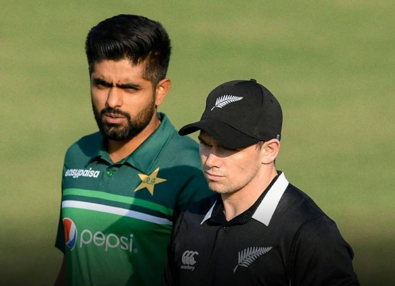 'Disappointed' – Team Pakistan react after New Zealand's abandonment decision