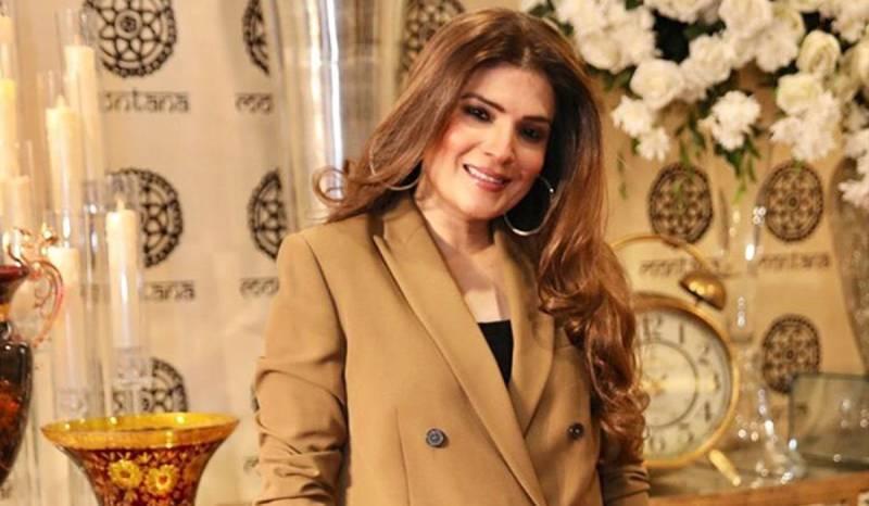 'Dafaa Hojao Tum' — Resham set to star in Faseeh Bari Khan's directorial debut