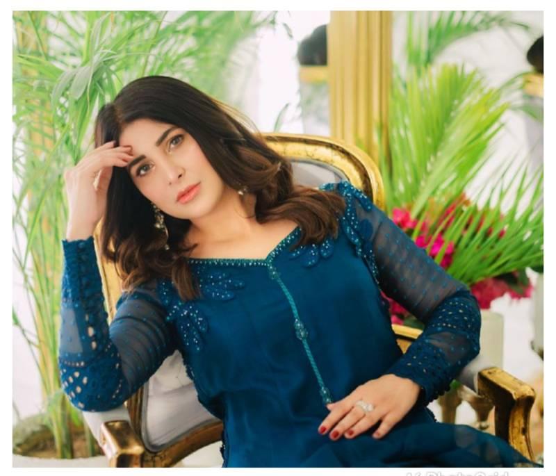 Areeba Habib-starrer 'Nehar' to highlight the issue of dowry