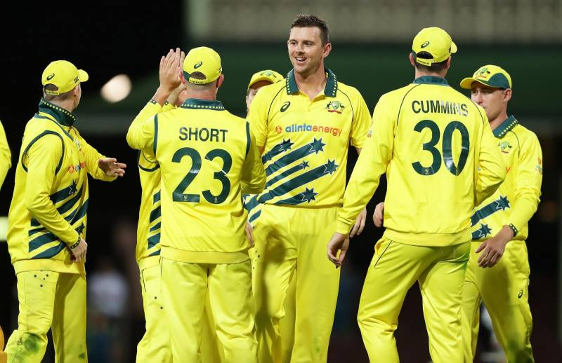 Australia's tour of Pakistan after 23 years in doubt following NZ snub