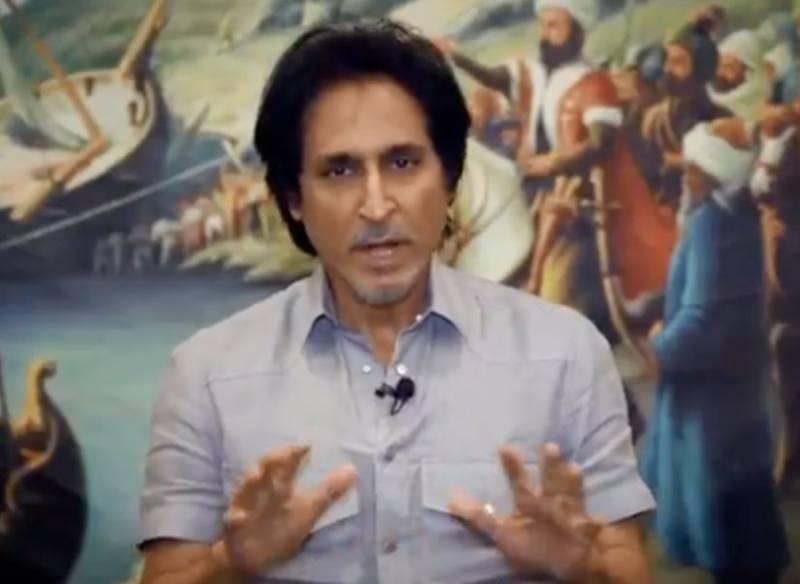 PCB chairman Ramiz Raja speaks on New Zealand abandoning Pakistan tour (VIDEO)