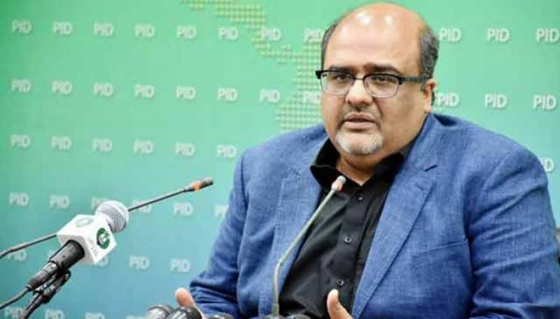 PM's aide Shahzad Akbar tests positive for Covid-19