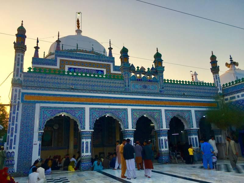 Sindh announces public holiday on Sept 22 to mark Urs of Shah Abdul Latif Bhittai