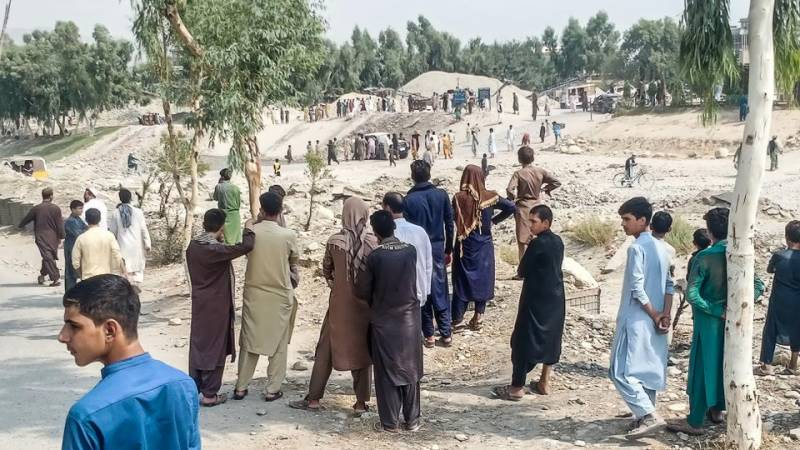 Five dead in second deadly bombing in Jalalabad in two days
