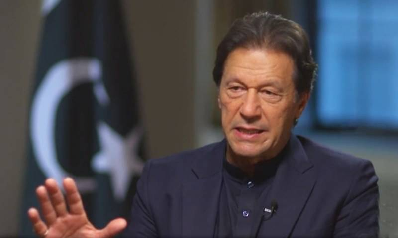 'The most sensible thing to do' – PM Imran backs Biden's decision on US withdrawal from Afghanistan