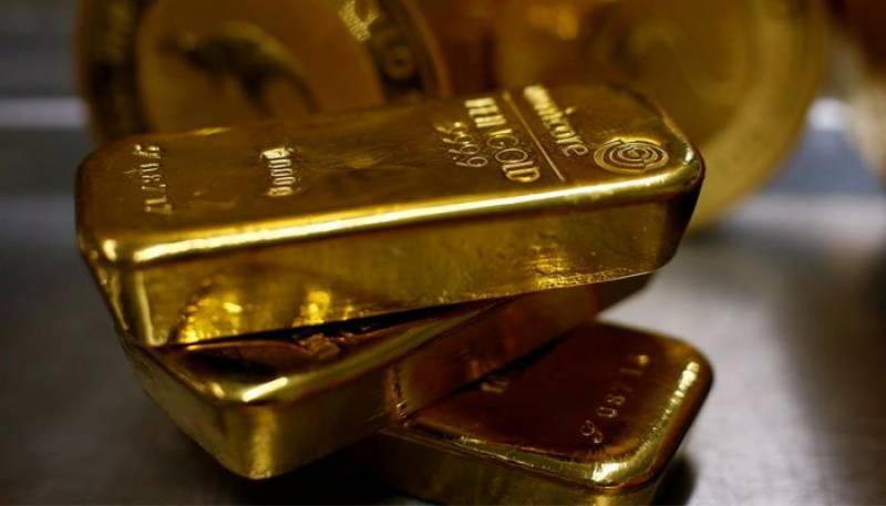 Today's gold rates in Pakistan — 19 September 2021