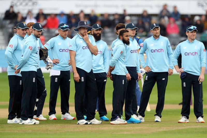 England withdraw from cricket series with Pakistan