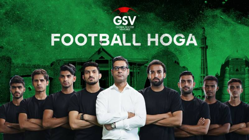 GSV overwhelmed by PFL franchise bids from around the world