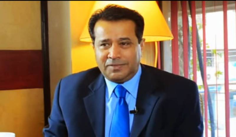 Mirza Ishtiaq Baig included in PML-N's economic advisory council
