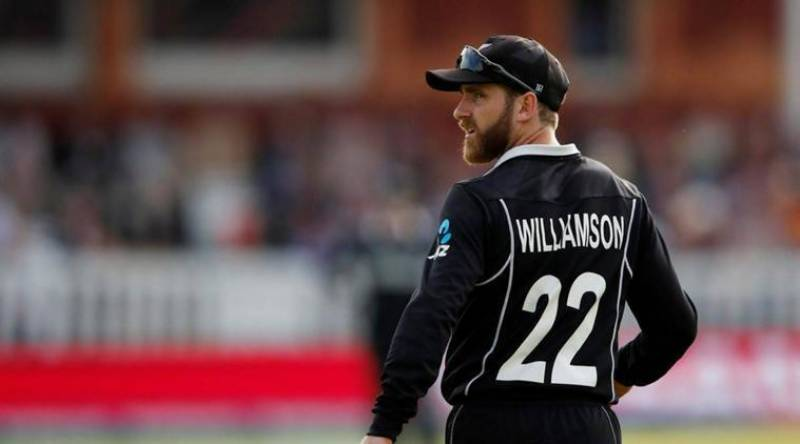 Kiwis captain terms pulling out of Pakistan ahead of historic series a 'real shame'