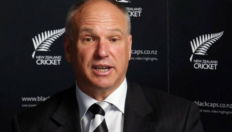 NZ Cricket chief offers compensation for financial loss of PCB, hints at resuming T20 series in future